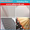 Напольное печатание знамени гибкого трубопровода PVC Frontlit