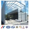 빛에 의하여 직류 전기를 통하는 강철 구조물 작업장 (KXD-SSW174)