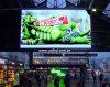 Im Freien farbenreiche hohe Definition LED-Bildschirmanzeige P8SMD