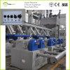 Dura 조각 고무 정밀한 밀러 비분쇄기 타이어 재생 공장 (DS1497)