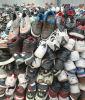 Venda quente do bom preço da boa qualidade em sapatas de couro usadas África