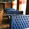 棒ナイトクラブの房状になっているボタンが付いている涼しいソファーのレストラン(FOH-RB1)