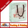 Bolsa de papel del regalo de las compras del Libro Blanco del papel de arte (210143)