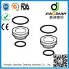 Silicone O Rings Hole Seals com GV RoHS FDA Certificates As568 (O-RINGS-0073)