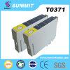 De Patroon van de Inkt van de Kleur van de top Compatibel voor Epson T0371