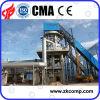 Cadena de producción del óxido de magnesio del carbonato del magnesio