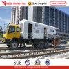 2014 Lichaam van de Vrachtwagen van het Aluminium van Mege ISO het Gediplomeerde
