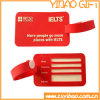 Способ Plastic Luggage Tag с Customize Logo (YB-t-001)