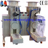 Machine à emballer de sac de valve de foreuse de 25 kilogrammes