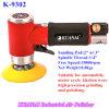 3  outils pneumatiques industriels de polisseur d'air de ponceuse micro d'air
