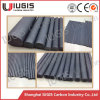 Supplier profissional Graphite Rods Carbon Rods para Metallurgy Industry
