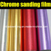 Bicromato di potassio Sanding Metal Color Car Wrap Film 1.52*30m
