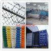 폭 0.5-5.0m Chain Link Fence