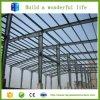 Горячая популярная конструкция сарая стальной структуры
