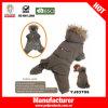 Пальто зимы собаки, большая собака одевает (YJ83706)