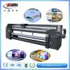 Große im Freien High-Precision, Hochgeschwindigkeitsfoto-Drucken-Maschinen-UVrolle, zum des Druckers zu rollen