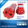 Schaft Ql50 130-152mm DTH Bit für Bench Drilling