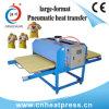 Großes Format Heat Press Machine für Fabric, Glass, Aluminum Sheet