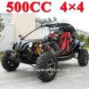 Nieuwe 4X4 500cc Buggy met Two Seat