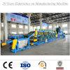De Partij van China Xpg van Koelere, RubberColling Machine Xpg600