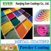 PEの工学タイプの製品のための熱可塑性の粉のコーティング