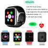 2015 Nieuwe Bluetooth 4.0 Slim Horloge met de Monitor van het Tarief van het Hart