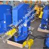 공장 공급 압축 공기를 넣은 브레이크 슈 Riveting 기계