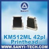 Cabeza de impresora Km512 de Konica Minolta