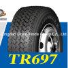 Dreieck Tire 385/65r22.5 für Pattern Tr697