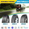 Straßen-LKW-Reifen der Export-Gummireifen-Größen-295/75r22.5 doppelter