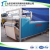 Riemen-Klärschlamm-Presse-Filter-Gerät für das Festflüssigkeit-Abwasser-Trennen