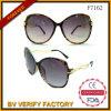 Óculos de sol plásticos F7162 da cor feita sob encomenda brandnew