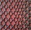 Tenda di Chainmail del divisore della decorazione dell'hotel dell'acciaio inossidabile