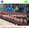 Alto Capacity Chain Board Bucket Elevator per Clinker