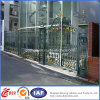 優雅なResidential Safety Wrought Iron Gate (dhgate-11)