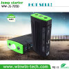 Двойной USB Output Mini Car Compact Battery Jump Starter с 3 СИД