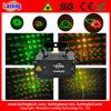 Mini proyector de la demostración de la luz laser de Lanling