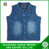 Winter (1008년)를 위한 면 Men의 Jeans Vest
