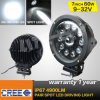 7inch 60W 크리 말 LED Driving Light