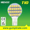 Mengs&reg ; Éclairage LED de T10 2W Auto avec du CE RoHS SMD 2 Years'warranty (120140001)