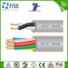 Cable de transmisión japonés del estándar 600V Vct 2X0.75mm2