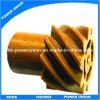 Da transmissão plástica da injeção dos PP engrenagem helicoidal