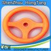 Пластичное рулевое колесо для автомобиля игрушки