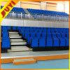 Los asientos retráctiles al por mayor estadio del blanqueador Auditorio de asiento con punta hasta Plastic Chair