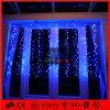 LEDのクリスマスのカーテンライト屋外の装飾的