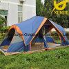 Xunjie große Freizeit-Familien-im Freien automatisches Zelt