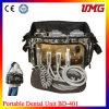 Portable dentale Mobile Unit con Suction System