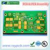 2 camadas Circuit Board, PWB Assembly de Enig, Ceramic PCBA com UL Certificate
