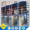 Cremalheira Multi-Level do mezanino do armazém da construção de aço