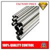 Soldada tubos de acero inoxidable en Foshan de China